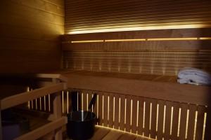 Sauna_kerrostaloon